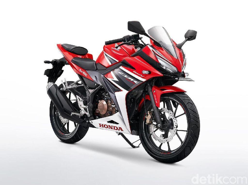 Honda New CBR150R Sapa Surabaya