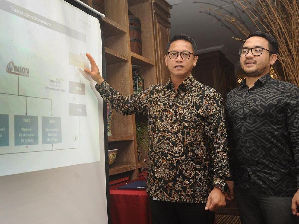 Alternatif Pembiayaan Infrastruktur Indonesia