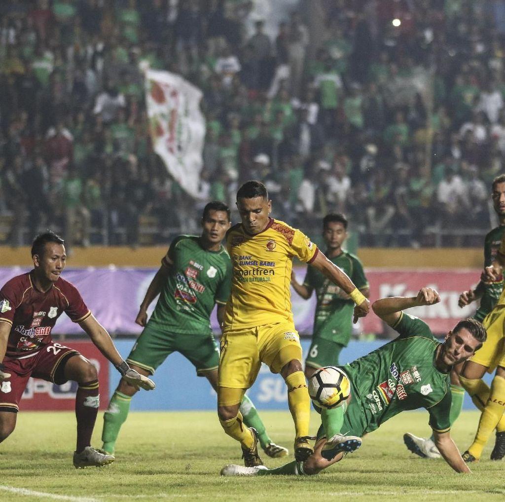 Sriwijaya FC Terdegradasi, Dirut PT SOM Akan Lepas Saham