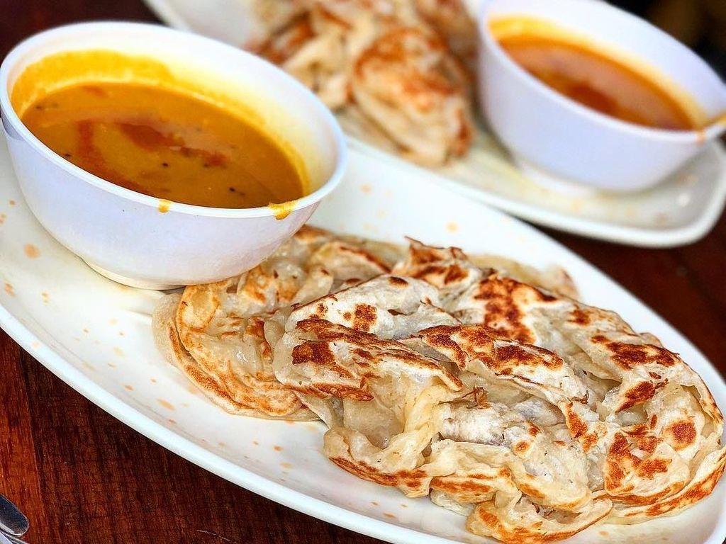 Langgar Karantina Singapura Hanya Untuk Makan, Kena Denda Rp 16 Juta