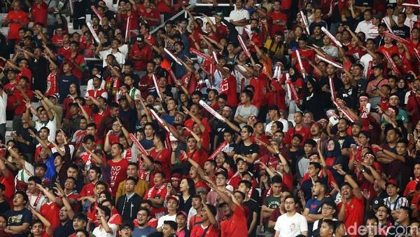 Ultras Garuda: Wajah Baru Penghuni Tribune Selatan GBK