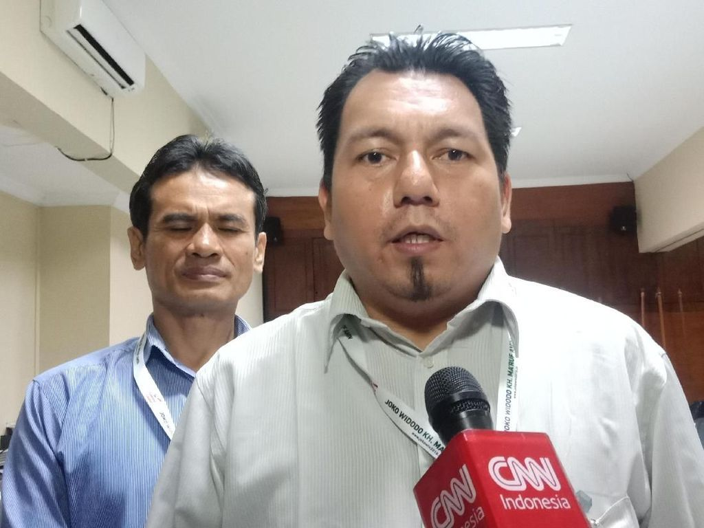 TKN Jokowi Tolak TPF Kecurangan: Delegitimasi Bawaslu, BPN Jangan Genit!