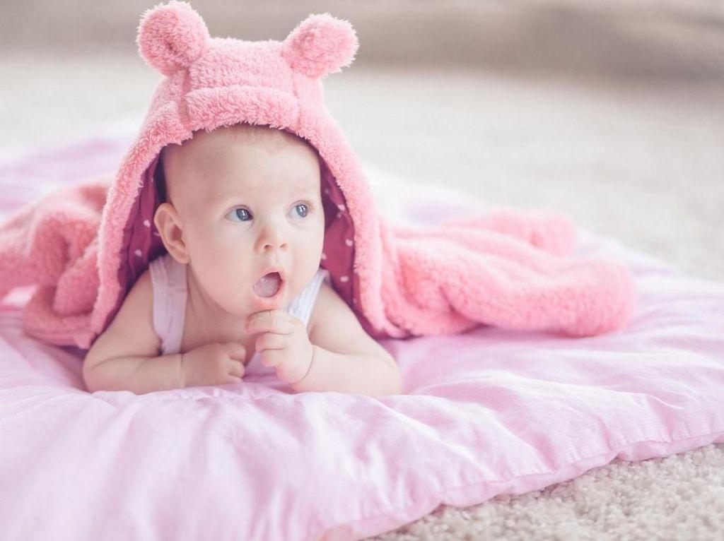 50 Nama Bayi Perempuan dengan Makna Jujur