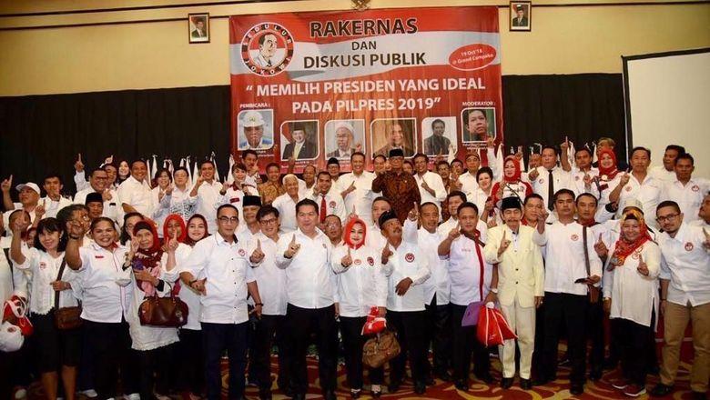 Tolak Ukur Keberhasilan Pilpres Menurut Ketua DPR