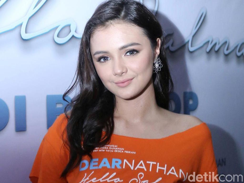 Amanda Rawles, Si Cantik yang Kerap Jadi Pacar Jefri Nichol