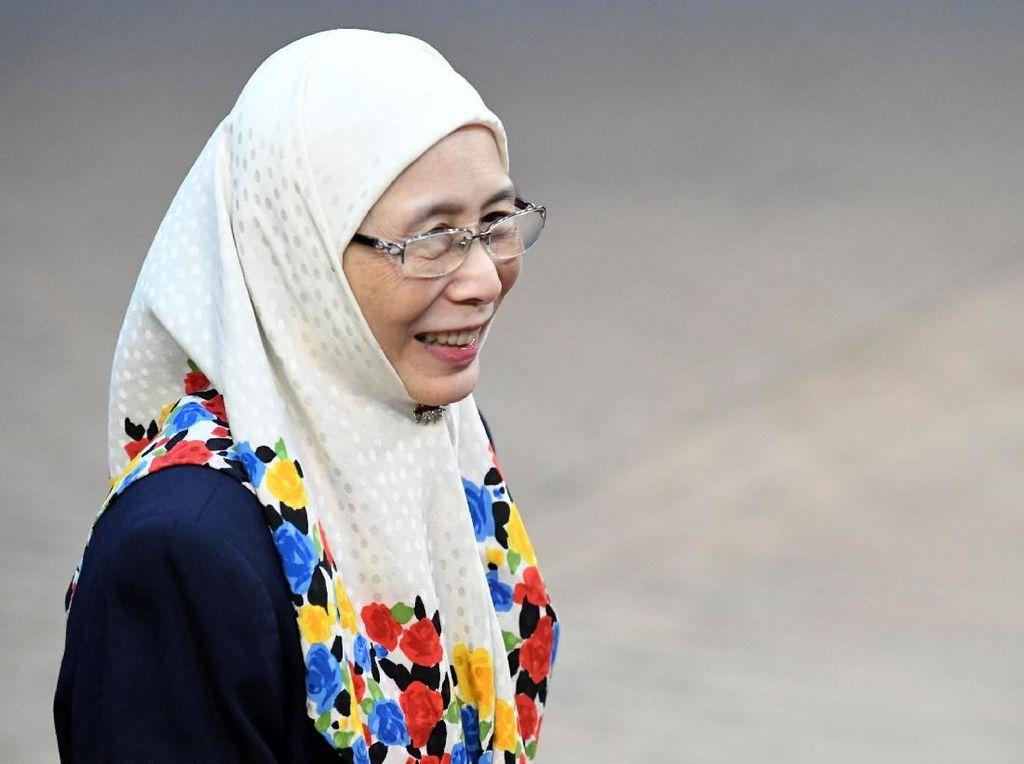 Wakil PM Malaysia Turut Berduka Atas Banjir yang Melanda Indonesia