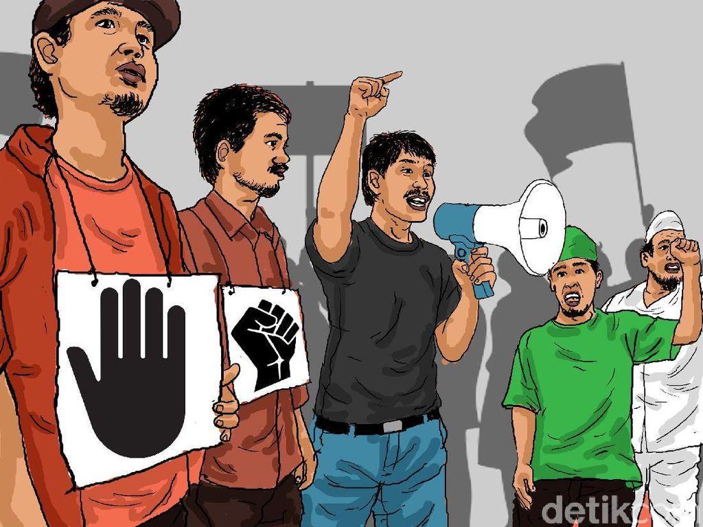 Gejayan Memanggil dan Aksi Pergerakan Mahasiswa di Yogyakarta