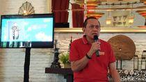 Chris Kanter, Dirut Indosat yang Seumur Jagung