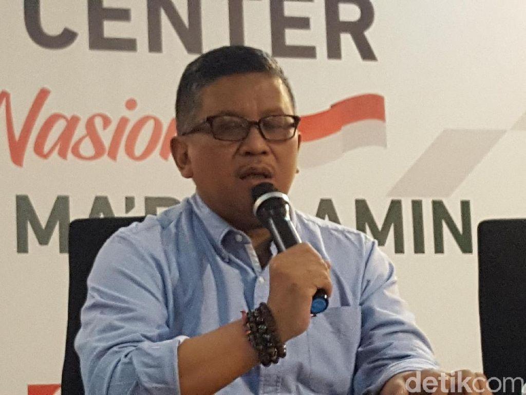 Prabowo Minta Maaf soal Tampang Boyolali, PDIP: Jangan Bersyarat