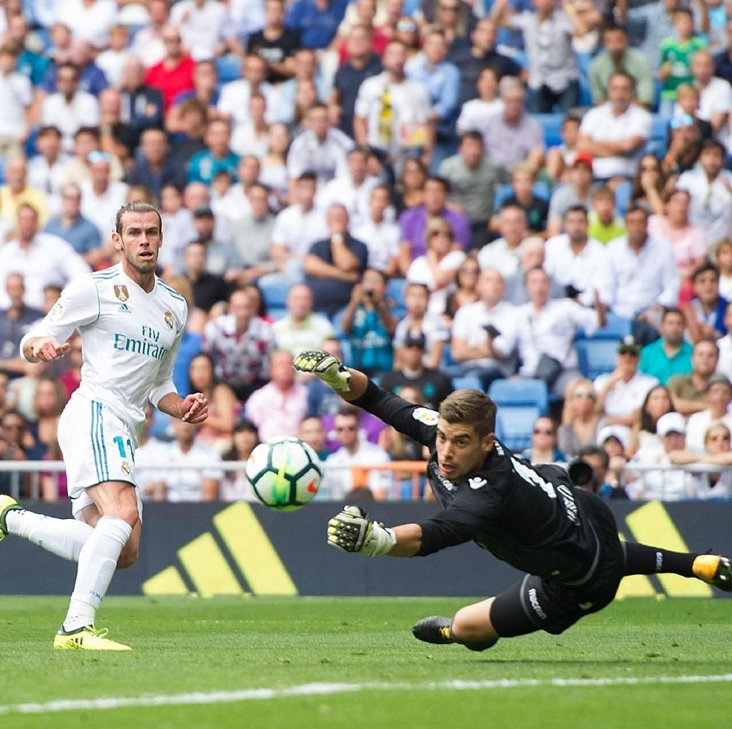 Jelang Madrid vs Levante: Awas, El Real!
