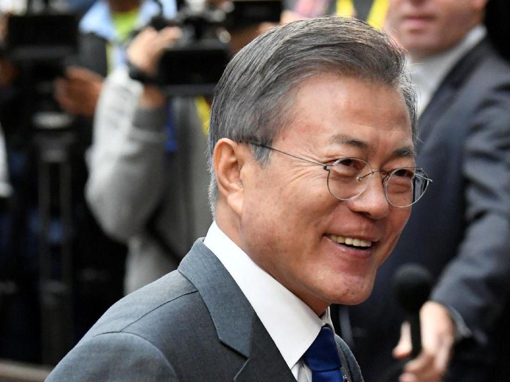 Bisnis Samsung Terancam, Presiden Korsel Peringatkan Jepang