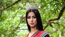 Intip Pesona Ratu Kecantikan yang Pernah Hidup Susah di Desa Tanpa Listrik