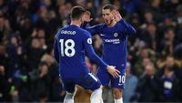 Chelsea: Taktik Oke, Mental Gembos