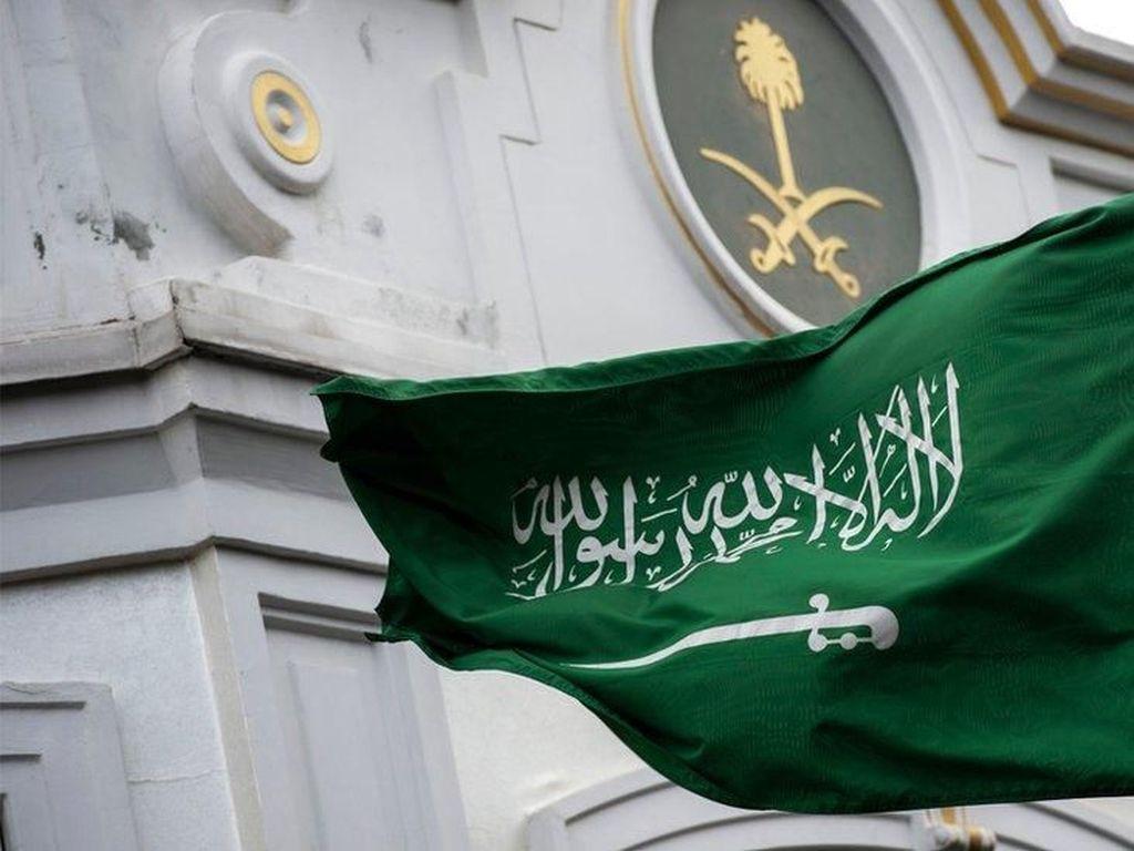 Harga Minyak Dunia Terus Turun, Bagaimana Nasib Arab Saudi?