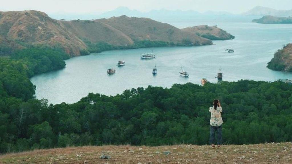 Pulau-pulau Surga yang Dirindukan di Labuan Bajo