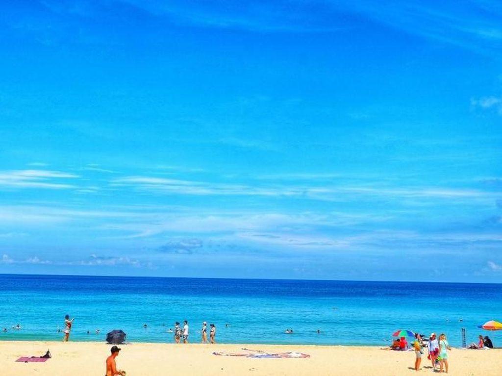 Pelaku Pariwisata Thailand Berharap Bisa Sambut Turis Asing pada 1 Juli