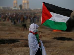Kanada Beri Bantuan Nyaris Rp 1 T untuk Badan Pengungsi Palestina