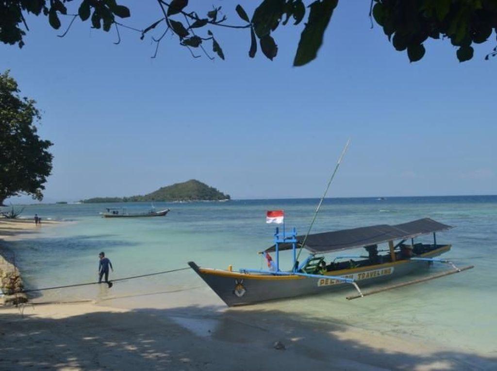 Pahawang, Surga di Bumi Lampung