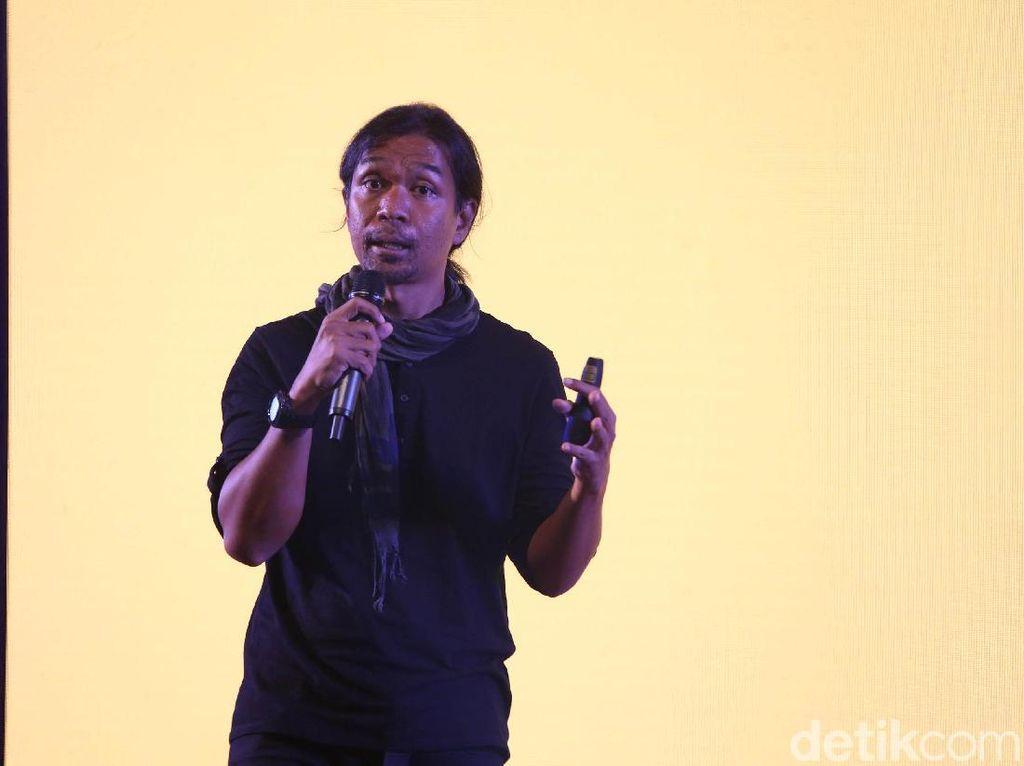 Tips Dimas Djay Bikin Karya Audio Visual Super Kece