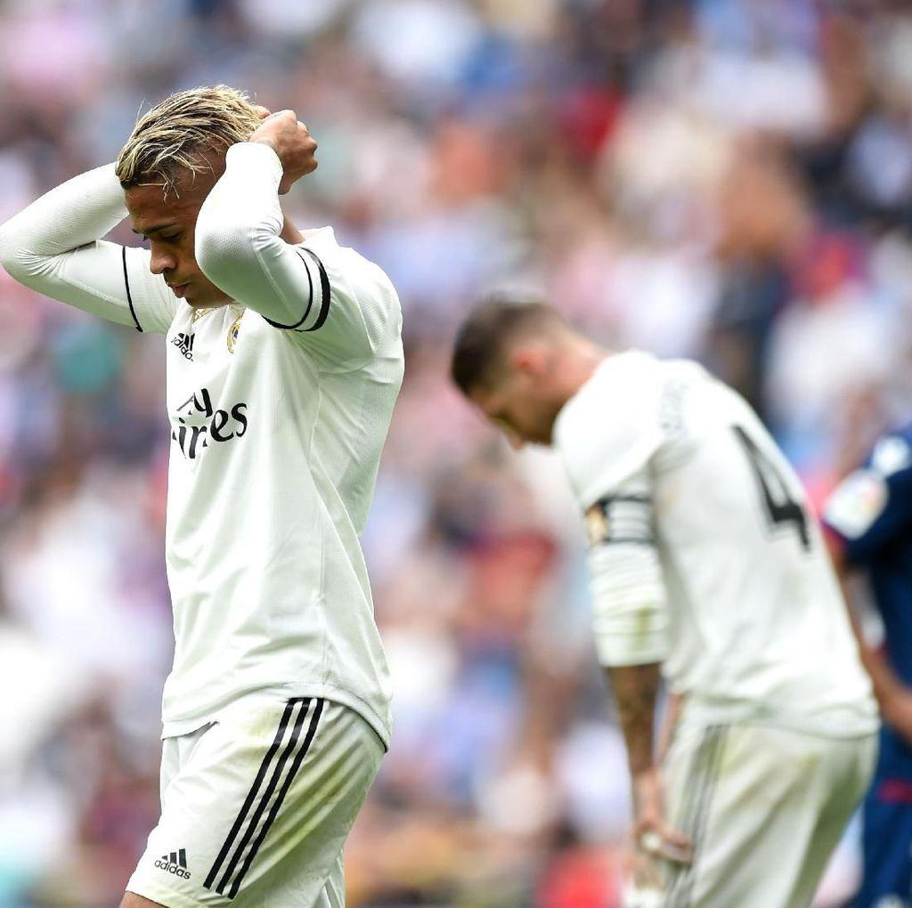 Madrid oh Madrid, Penampilanmu Kini..