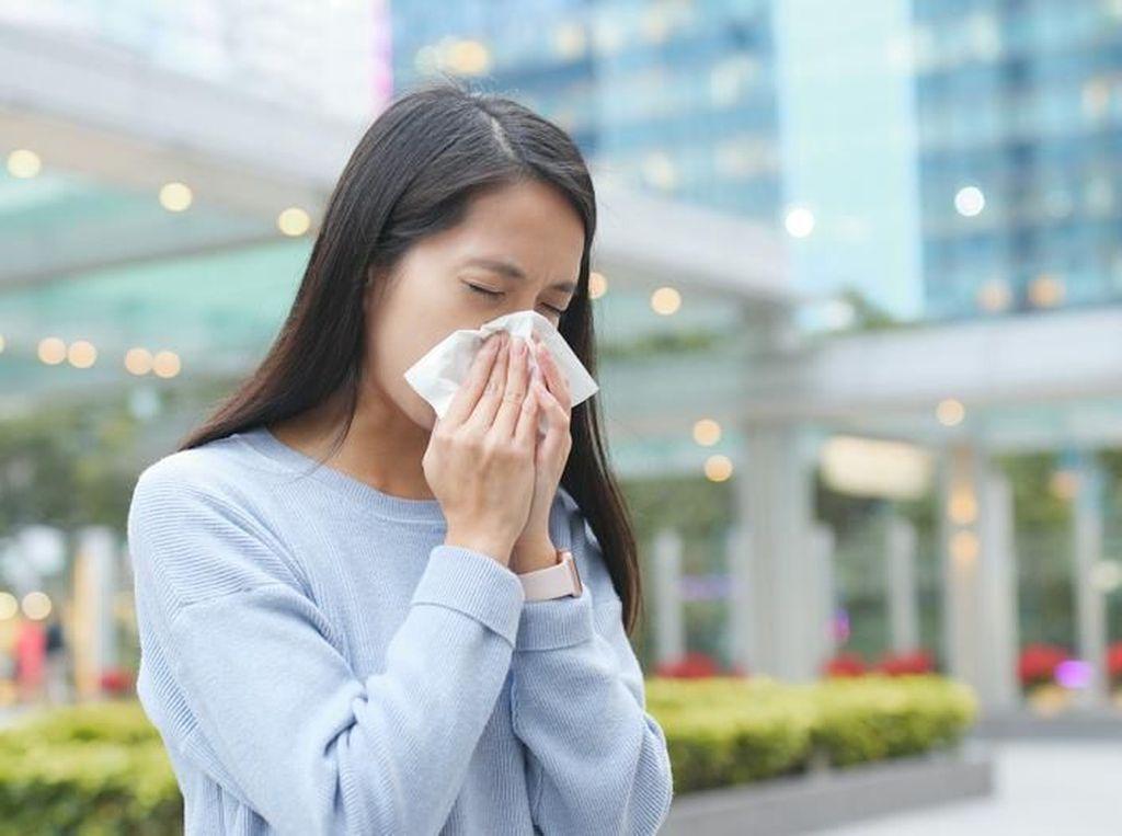 Jelang Musim Hujan, Ini Kata Dokter Agar Tak Terkena Flu