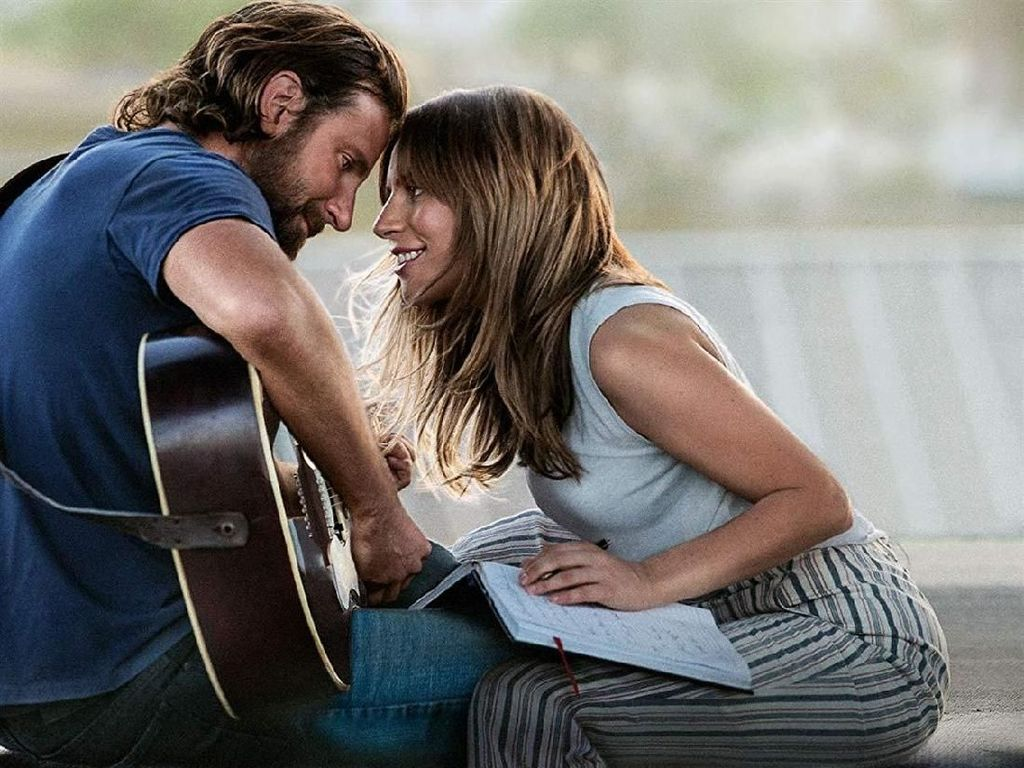 Album A Star is Born Rajai Billboard 3 Minggu Berturut-turut
