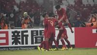Ayo Suporter Indonesia, Timnas U-19 Butuh Dukunganmu di GBK!