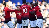 Mourinho: Main Lebih Baik, MU Seharusnya Menang