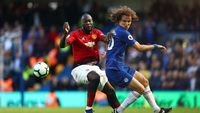 Chelsea Terseret dalam Permainan Fisik MU di Babak Kedua