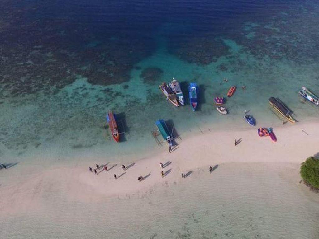 7 Fakta Pulau Pahawang, Surganya Lampung yang Mempesona