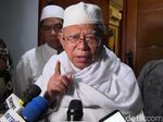 Maruf Amin: Indonesia Banyak Al Makiyun, Ahli Maki-maki