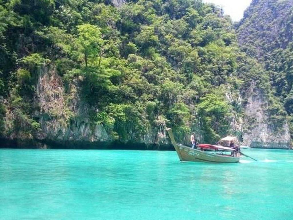 Inilah Waktu yang Tepat Untuk Liburan ke Phuket
