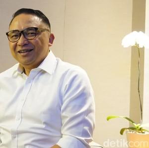Dirut Garuda Jadi Bos BUMN Pertama yang 'Disikat' Erick Thohir