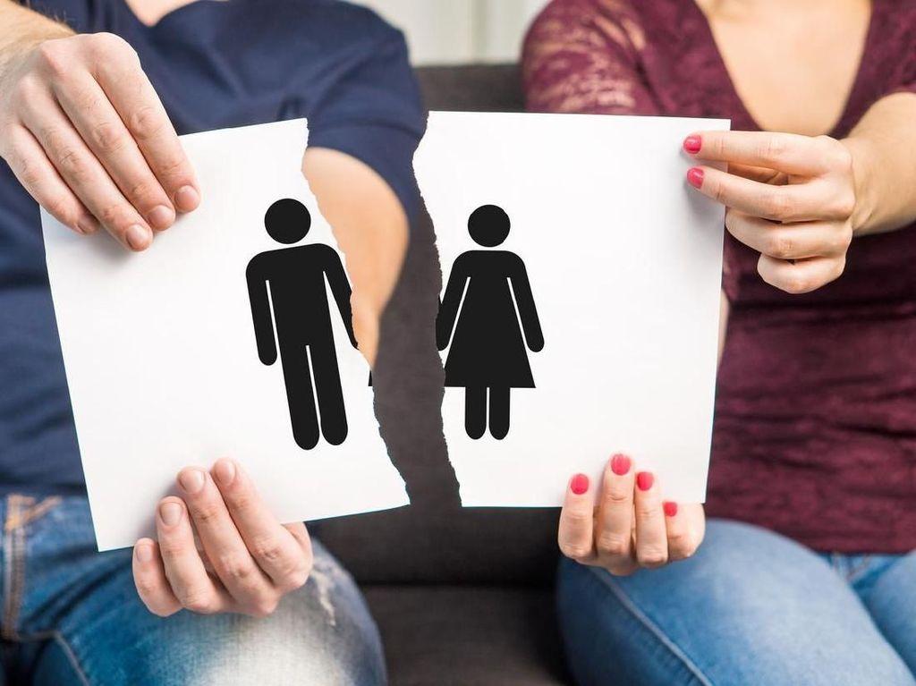Jagain Jodoh Orang, Kisah Cinta Pria Ditinggal Nikah Usai Pacaran 8 Tahun