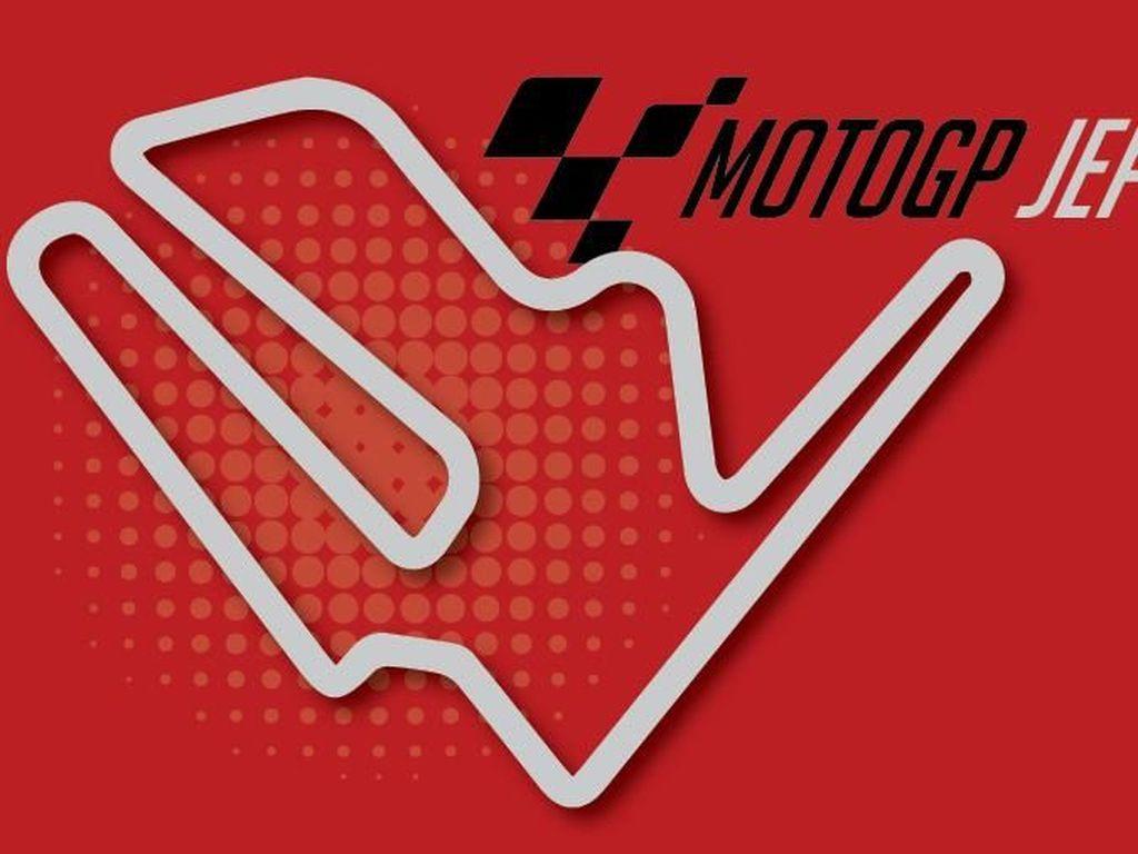 Siapa Bakal Menang di Motegi, Dovizioso atau Marquez?