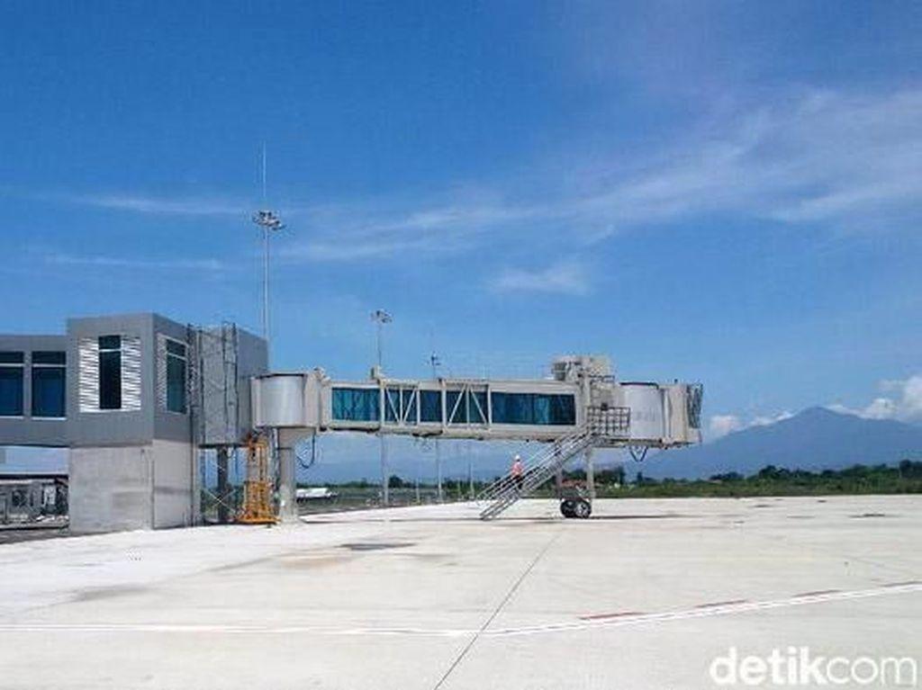 Pemprov Jabar Imbau PNS Gunakan Bandara Kertajati karena Masih Sepi