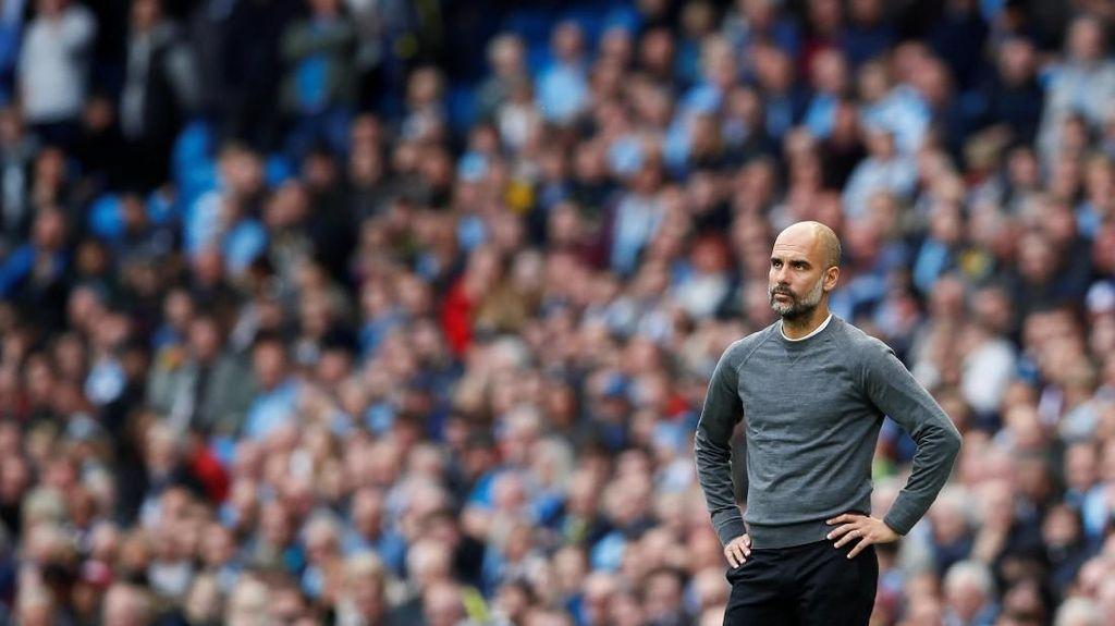 Premier League Mengasah Kemampuan Guardiola