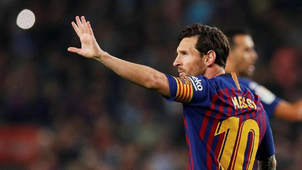 Saatnya Barcelona Mengatasi Messidependencia