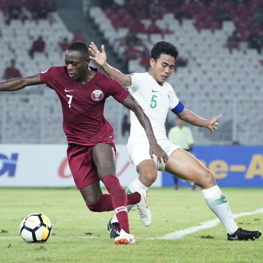 Bikin Blunder, Nurhidayat Dibela Pelatih Bhayangkara FC