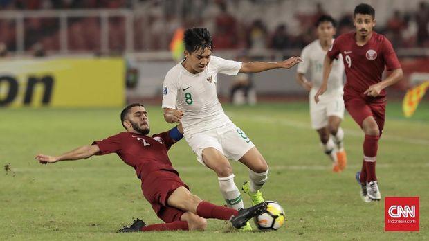 Timnas Indonesia U-19 hanya perlu menang 1-0 atas Uni Emirat Arab untuk lolos ke perempat final.