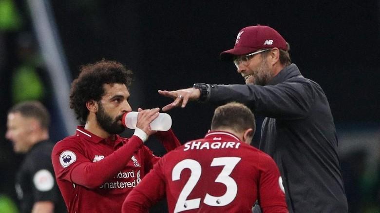 Klopp: Huddersfield Oke, Liverpool Main Jelek