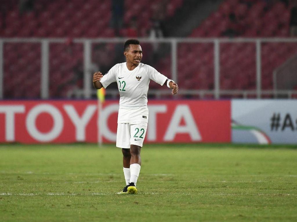 Rivaldo Ferre Sempat Jadi Kandidat Pengganti Saddil