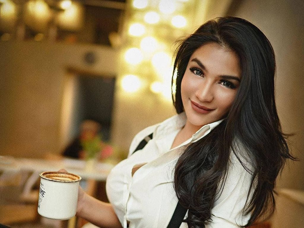 Image Dikenal di Majalah Dewasa, Siva Aprilia Nyaman Jadi Model