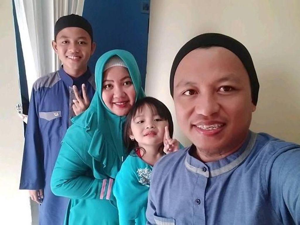 Haru, Orang Tua Korban Gempa Palu Bertemu dengan Anaknya