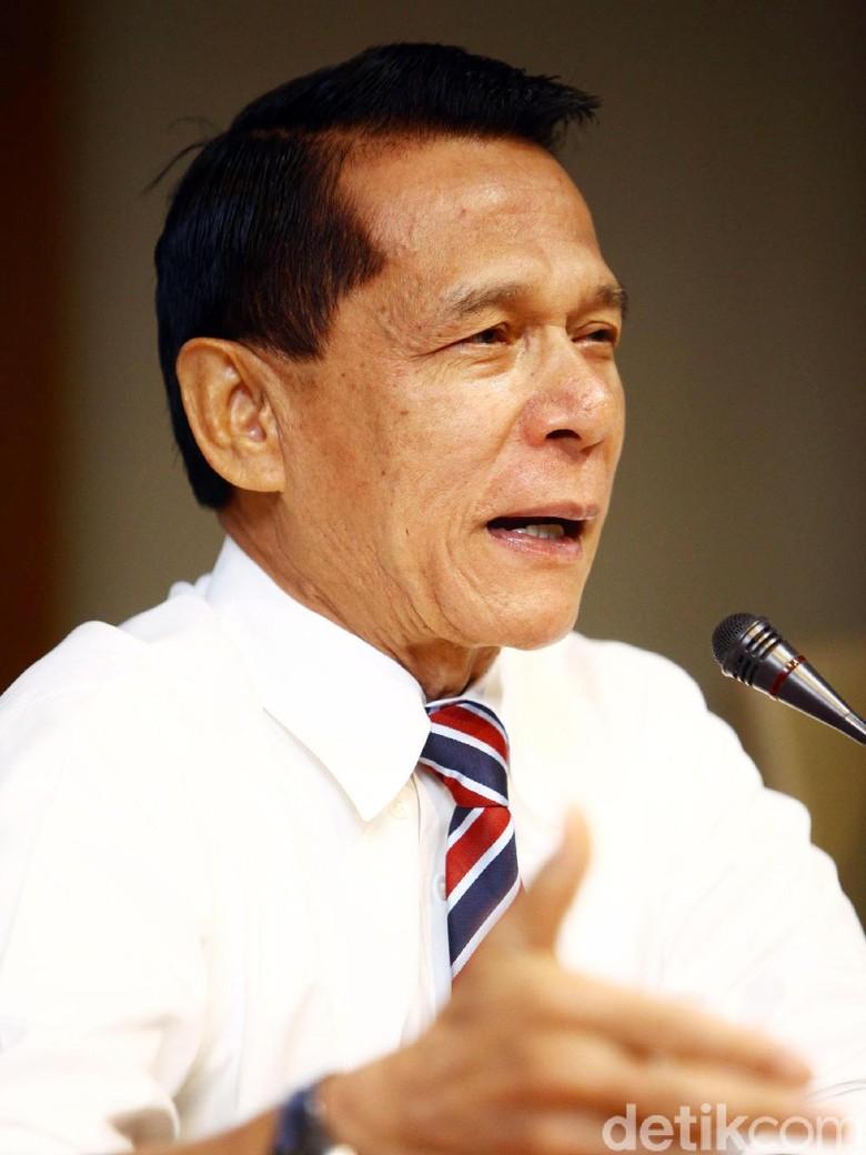 KPK Tetapkan Anggota BPK Rizal Djalil Tersangka Kasus Proyek Air Minum