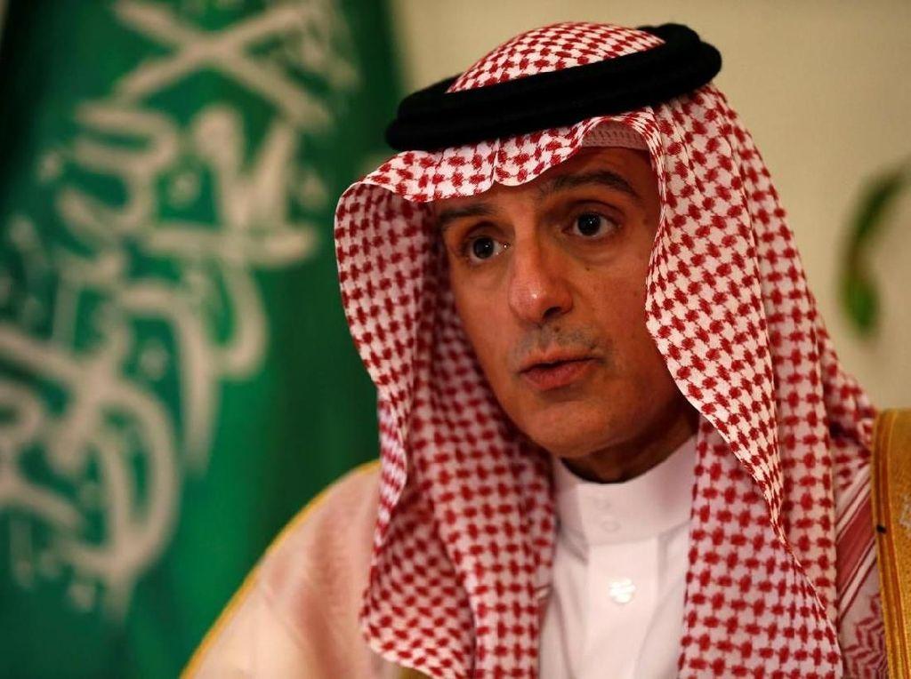 Arab Saudi Soal Penembakan di Wina: Terorisme Tidak Punya Agama