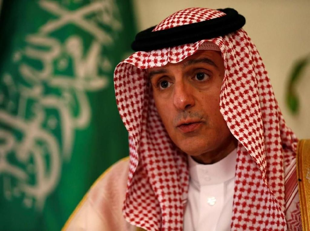 Arab Saudi Beri Peringatan ke Iran Jika Lanjutkan Kebijakan Agresif