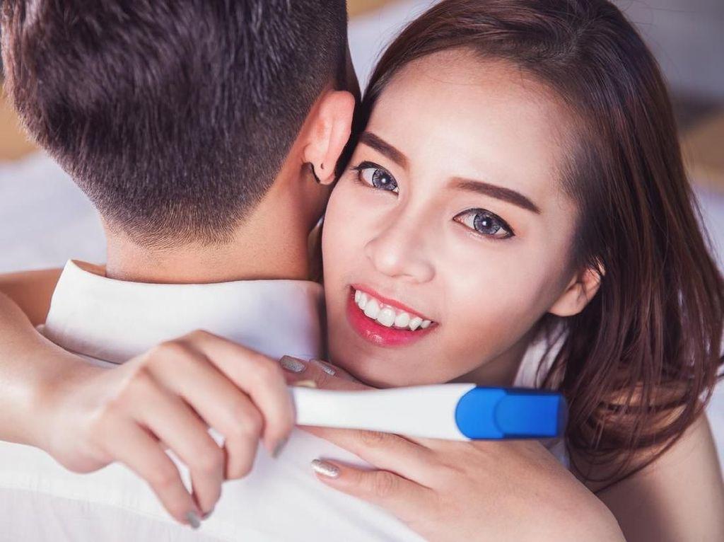 Selain Pasta Gigi, Alat Unik Ini Juga Dipakai untuk Tes Kehamilan