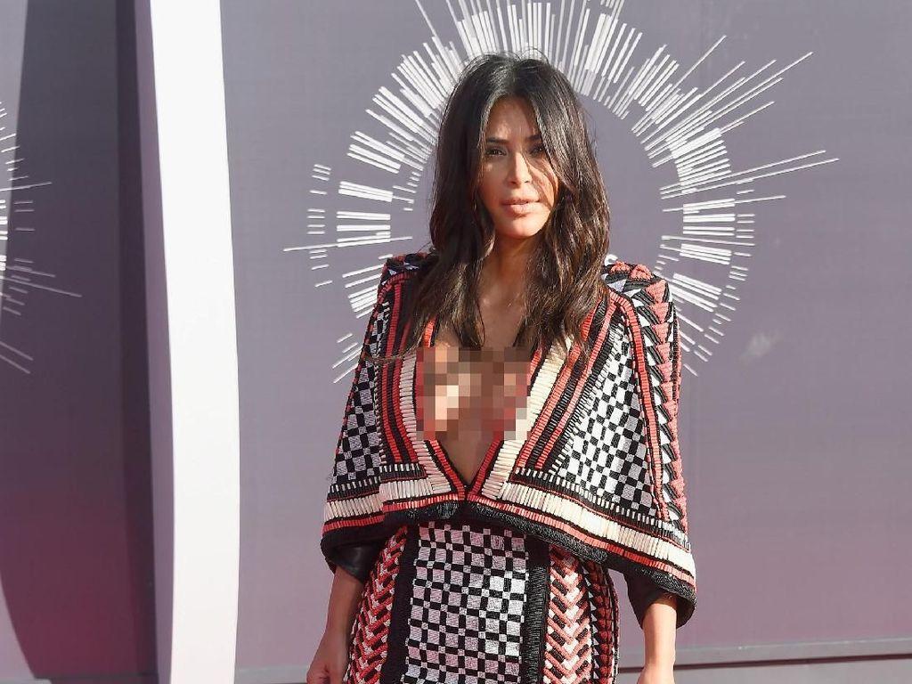 Bali Bikin Keluarga Kardashian Terkesan