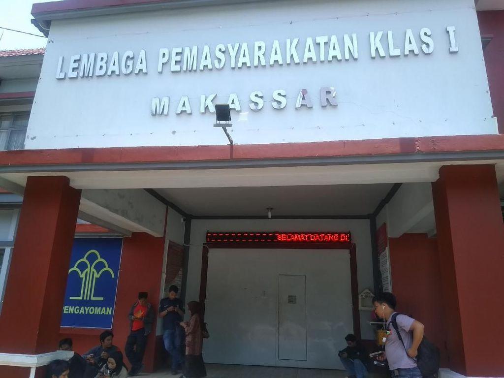 Bos Kartel Narkoba Makassar Tewas di Sel Kasus Tipikor